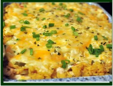 Arroz Imperial Imperial Chicken And Rice Cuban Recipes