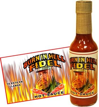 how to stop hot sauce burn