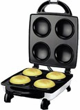 Electric Arepa Maker by Brentwood