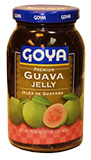 Guava jelly by Goya 17 oz Jar