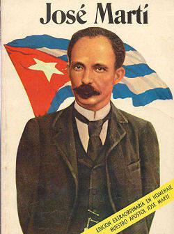 Historical Books Jose Marti Edicion Extraordinaria En