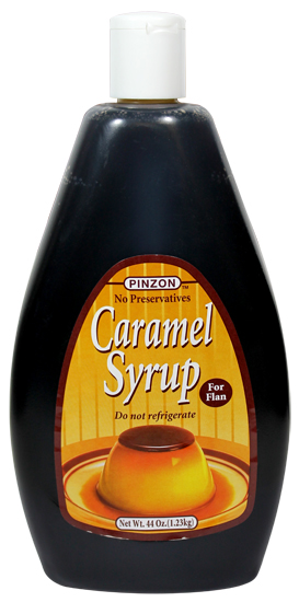 Where to buy caramel syrup