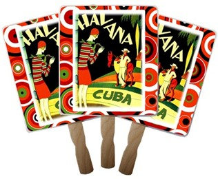 Cuban Themed Party Supplies