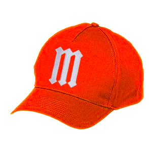 Marianao Baseball Club Head Cap Cubanfoodmarket Com