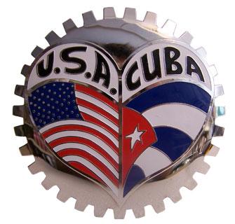 Kuba & USA: könnyített embargó