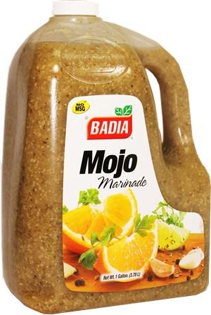 Mojo Sauce Recipes — Dishmaps