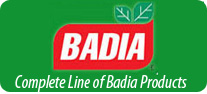 BADIA PRODUCTS