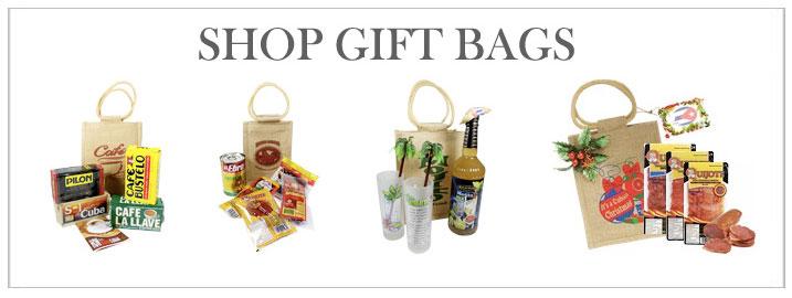 Cuban Gift Bags